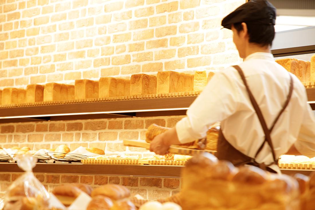 ブーランジュリー横浜は長野県と関東エリアに9店舗